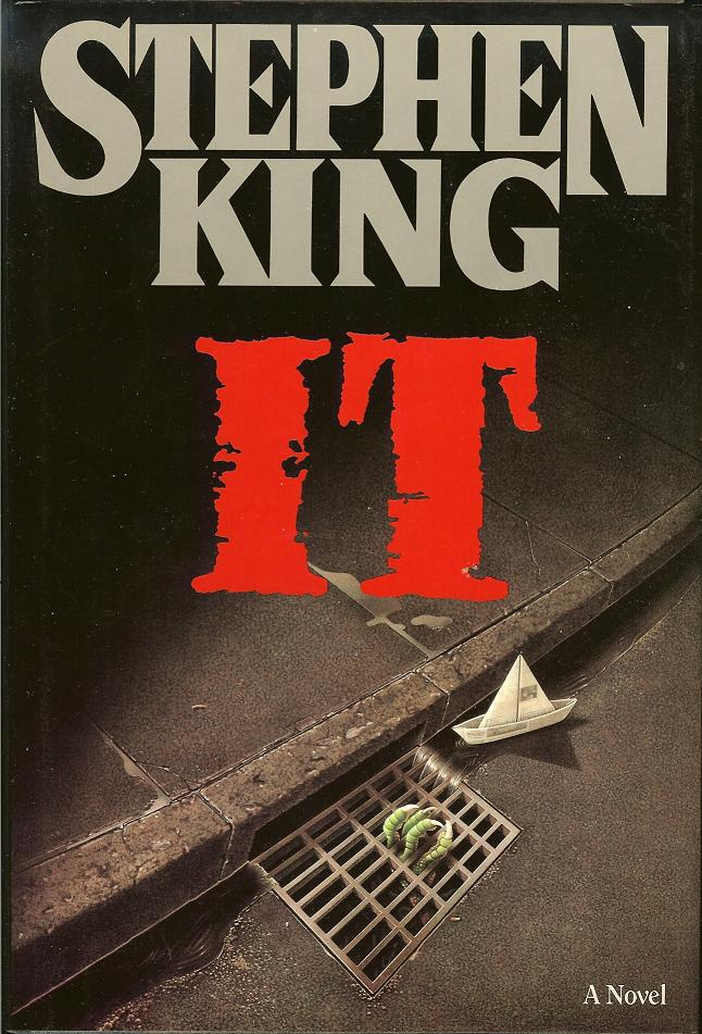 [IT stephen king viking 1986]
