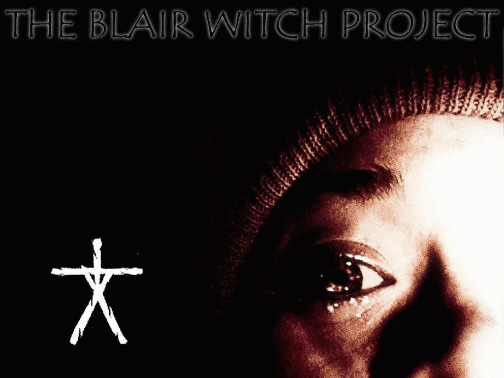 [projet Blair Witch]