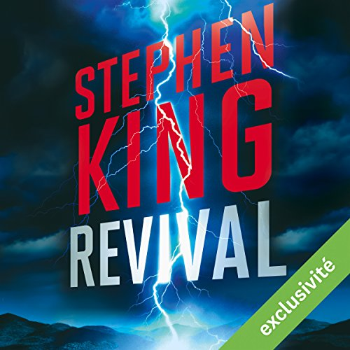 [revival stephenking livreaudio]