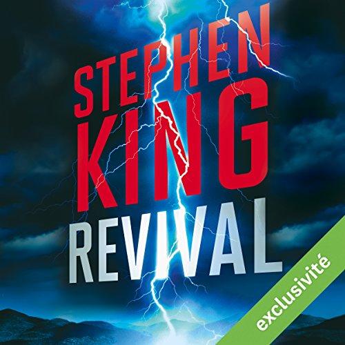 [revival stephenking livreaudio]