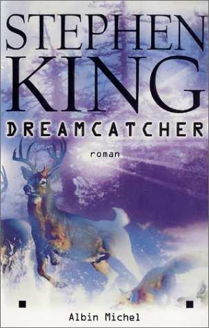 Dreamcatcher, livres Stephen King