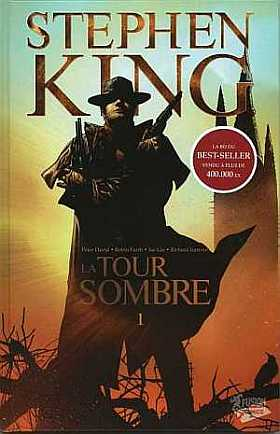 La Tour Sombre 1 (BD), Stephen King