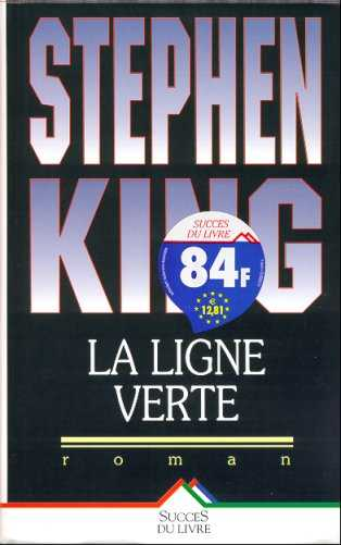 the green mile stephen king pdf