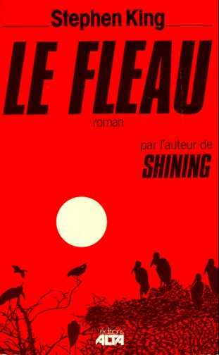 LE FLEAU, Stephen King, Alta