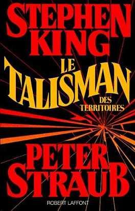 Le talisman (des territoires), Stephen King