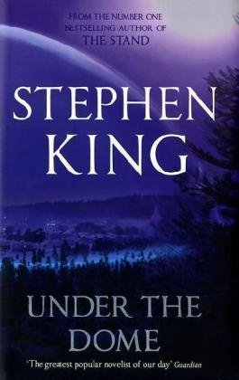 Under The Dome Stephen King Pdf