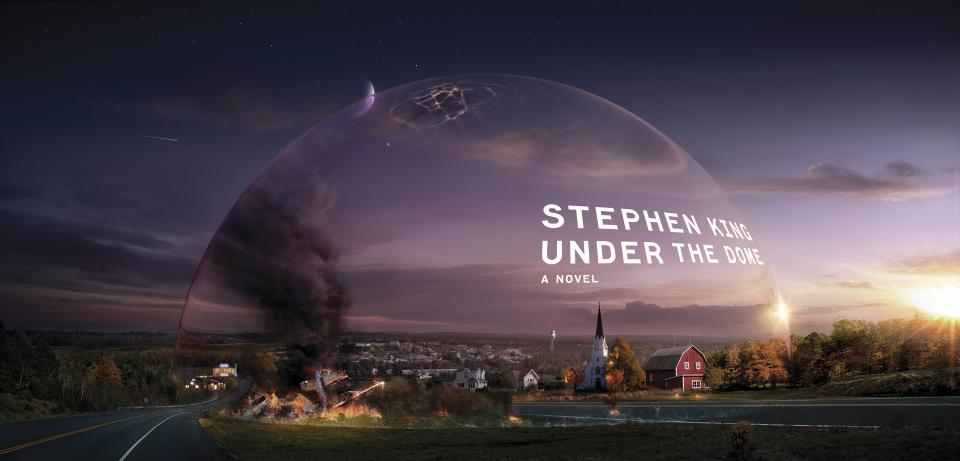 Under the dome de Stephen King