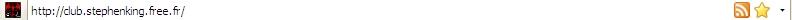Activation du flux RSS [pour connaitre en temps réel les MAJ 00