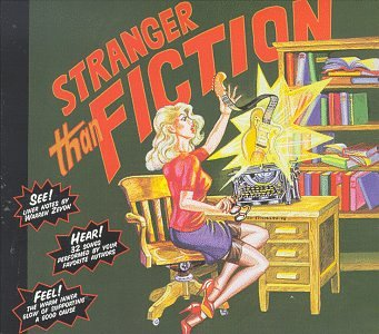 the wrockers - stranger than fiction