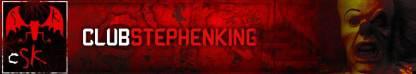 Nouvelle banniere et logo du site Stephen-King-Club