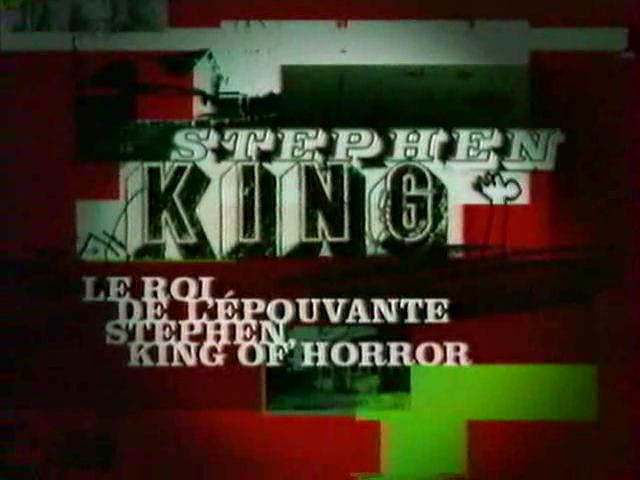Shining In the Dark, le documentaire sensation de la BBC sur Stephen King !!!