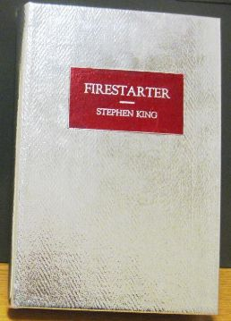 Firestarter asbestos stephen king