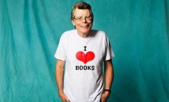 Les livres de Stephen King