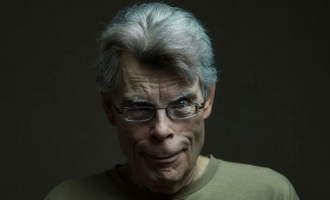 La biographie de Stephen King