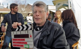 Filmographie - Les films et series de Stephen King