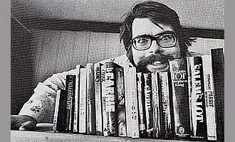 Bibliographie complète de Stephen King