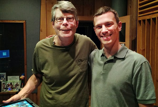 Josh Boone Stephen King