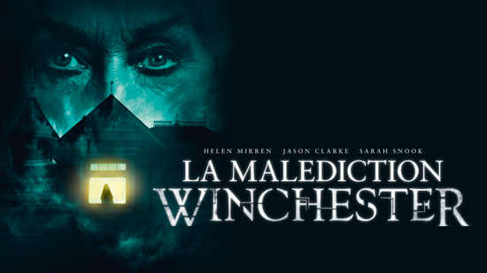 film la malédiction winchester