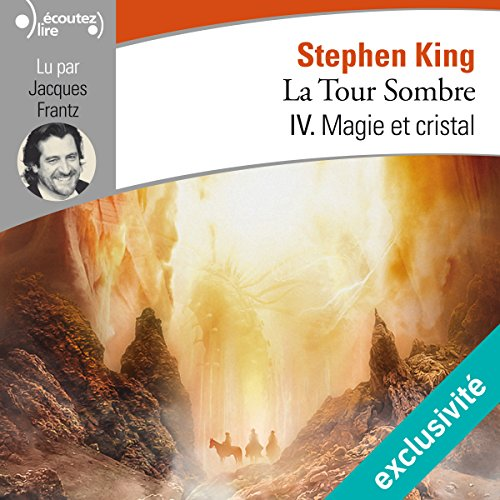 La Tour Sombre 4 Audible