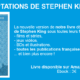 Les Adaptations De Stephenking Banniere Header