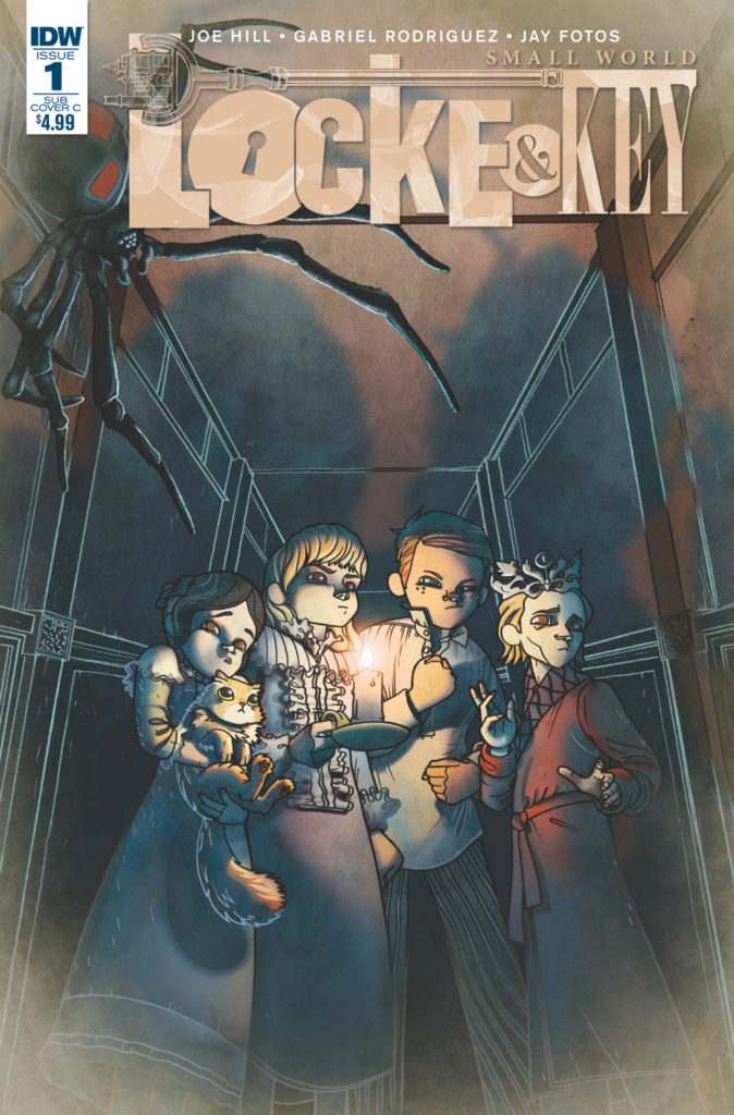 Locke And Key Series6