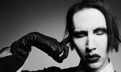 Marilyn Manson Stephenking Lefleau