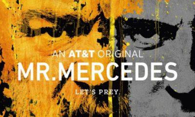 Mr Mercedes Serie 1