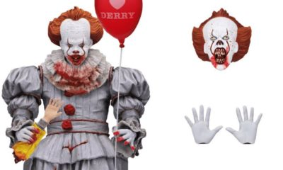 Neca Gamestop Pennywise