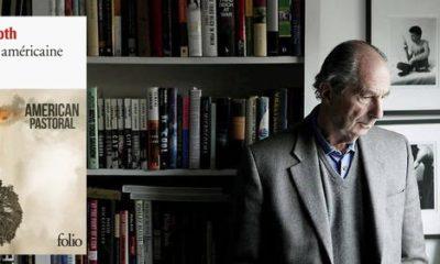 Pastorale Americaine Philip Roth