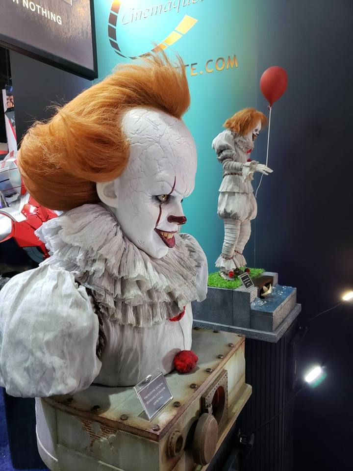 Pennywise Cinemaquette 2