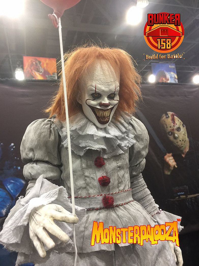 Pennywise Cinemaquette 7
