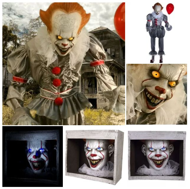 Pennywise Party City