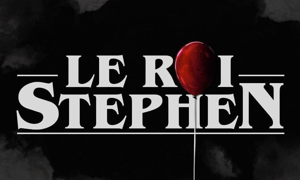 Podcast Le Roi Stephen Stephen King2