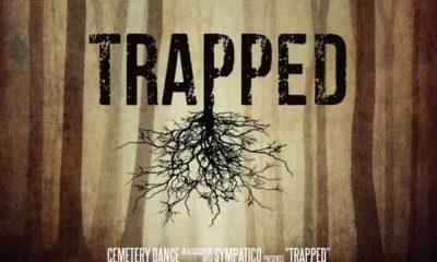 Richard Chizmar Trapped Stephenking