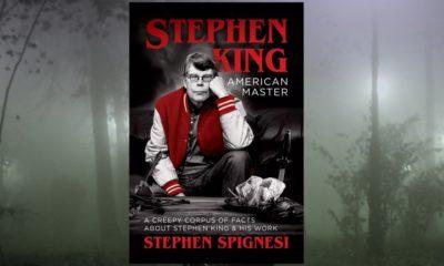 Scary Corpus Stephenking