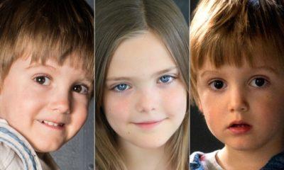 Simtierre 2019 Casting Kids