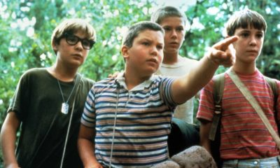 Stand By Me Movie 30th Annivarsary2