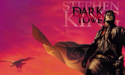Stephen King Dark Tower Comics