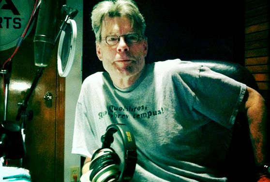 Stephenking Audiobooks Livres Audios