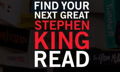 Stephenking Library