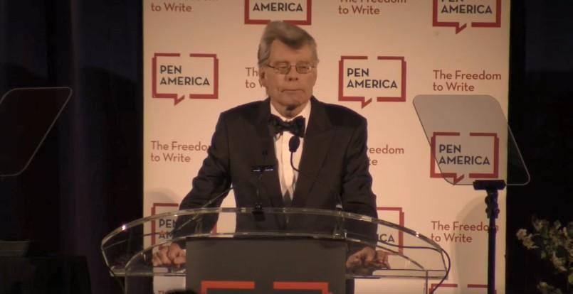 Stephenking Pen America