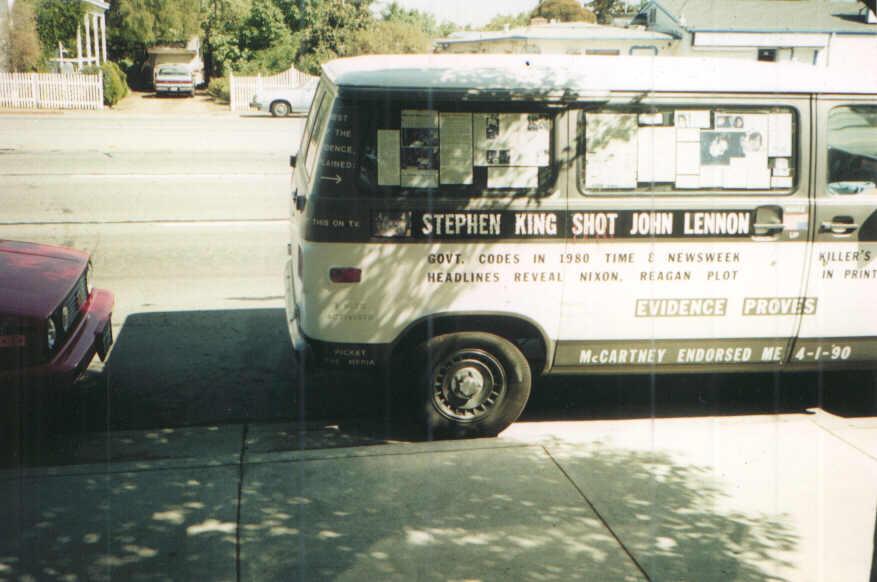 Stephenking Shot John Lennon 1