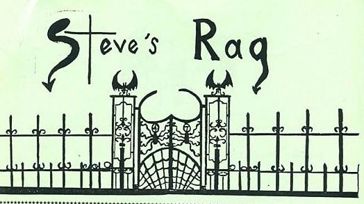 Steves Rags Title