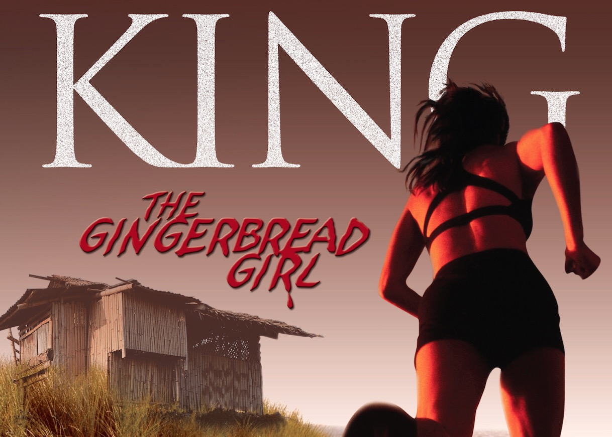 la fille pain d'épices de stephen king