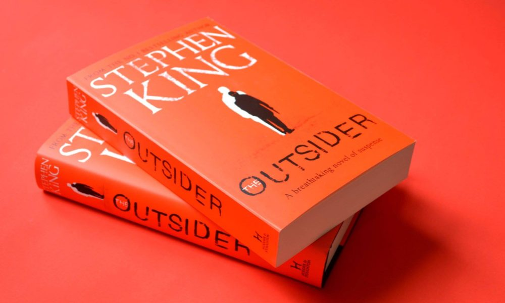 the outsider by stephen king hodder