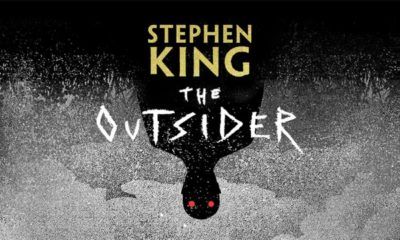 The Outsider Stephenking