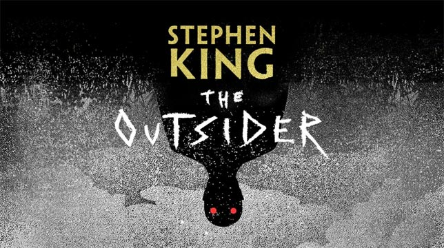 The Outsider Stephenking